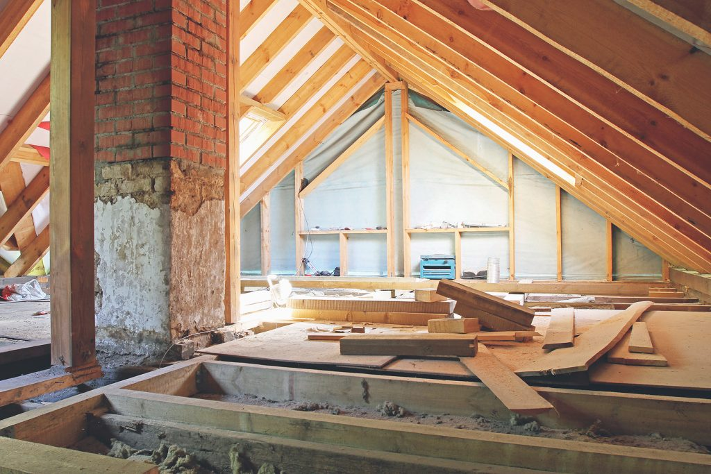 What Planning Permission Do I Need for a Loft Conversion?
