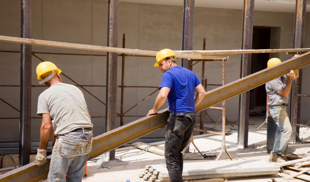 Builders Cork