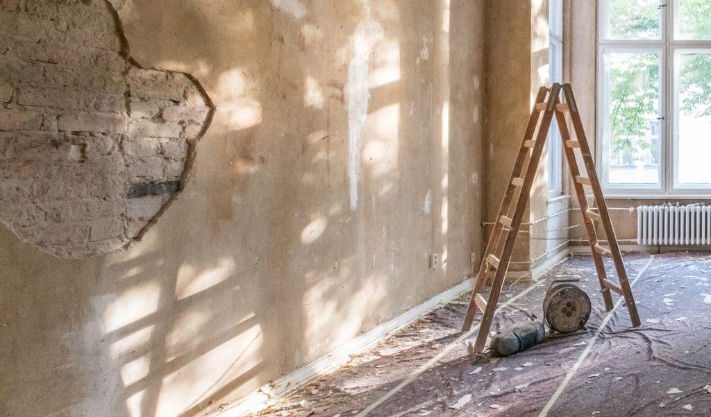 building restoration cork